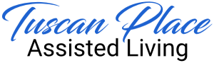 Tuscan Place Assisted Living - Logo